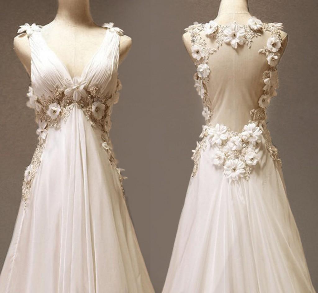 Tumblr Vintage Wedding Dresses